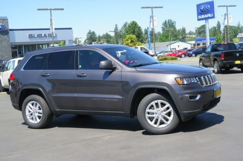 new 2016 jeep grand cherokee laredo 4d sport utility in tacoma j161244 tacoma dodge chrysler. Black Bedroom Furniture Sets. Home Design Ideas