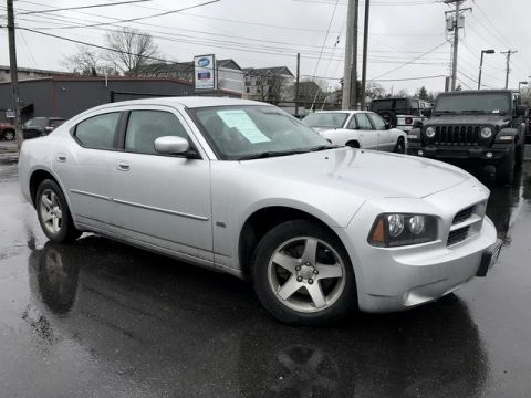 Pre-Owned 2010 Dodge Charger SXT